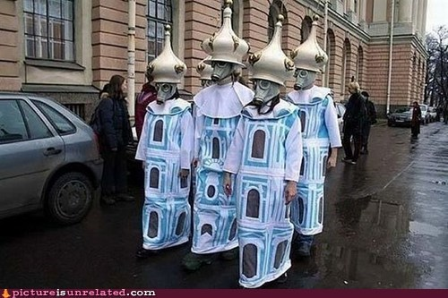 building costume gas masks wtf - 5458563840