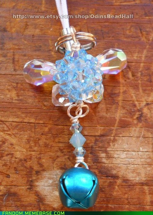 bell charm Fan Art navi - 5459832064