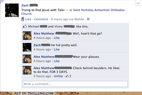 facebook,finding jesus,jesus,religion