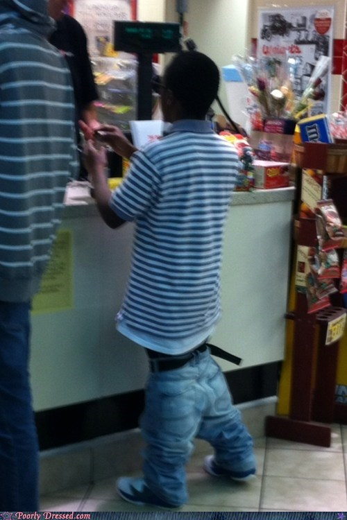 not even worth it,sagging pants,too sagged