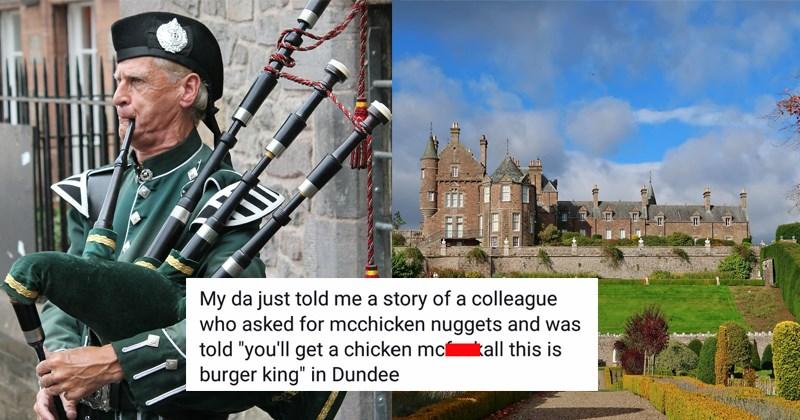 Scottish twitter scottish slang scotland scottish tweets UK funny tweets funny twitter wtf - 5463557