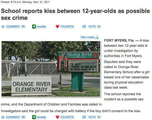 assault children kissing news school underage We Are Dating - 5463782912