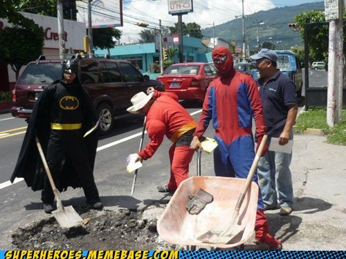 batman costume Spider-Man Super Costume - 5464075008