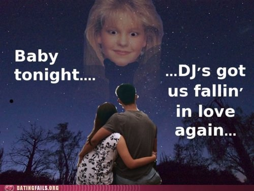 dj,full house,Music,song,usher,We Are Dating