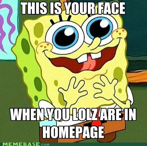 face homepage lolz Memes whoa - 5464331776