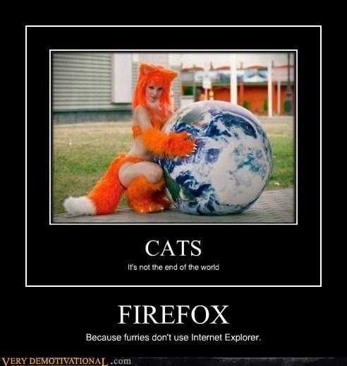 explorer firefox hilarious internet - 5464376320