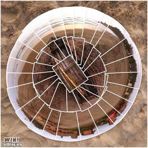 art beach panorama photography wait what - 5464504576