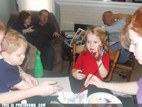 awesome family hand turkey it controls me memebase thanksgiving - 5464594432