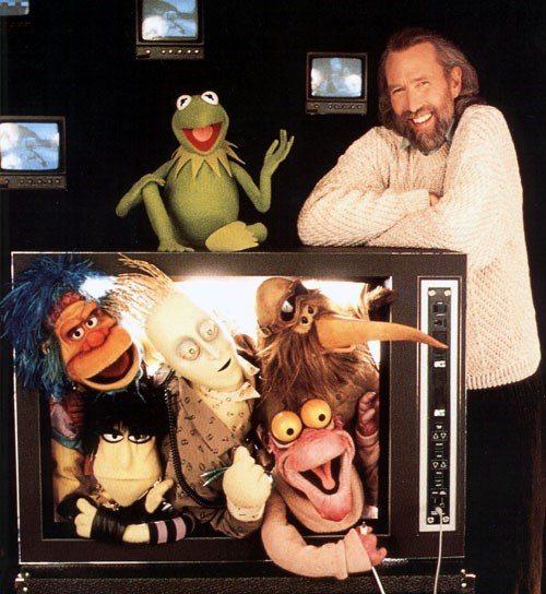 Jim Henson Company NBC Puppets Next Door So This Is Happening The New Neighbors - 5464678400
