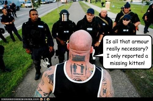 funny,police