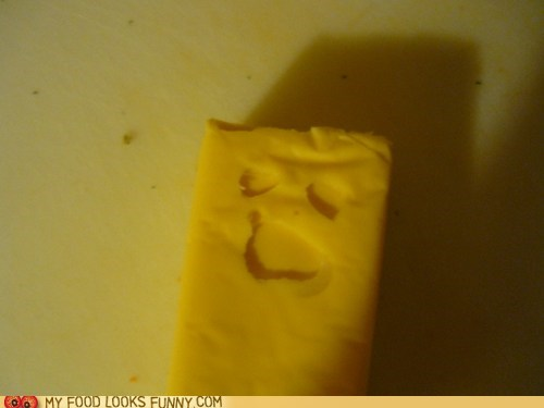 cheese face nooooo scared scream - 5465125120