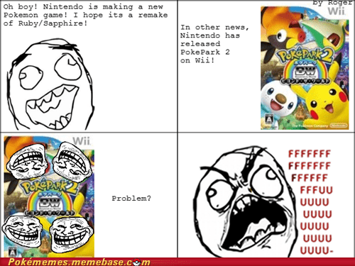 filler game nintendo not awesome rage comic Rage Comics why - 5465125376