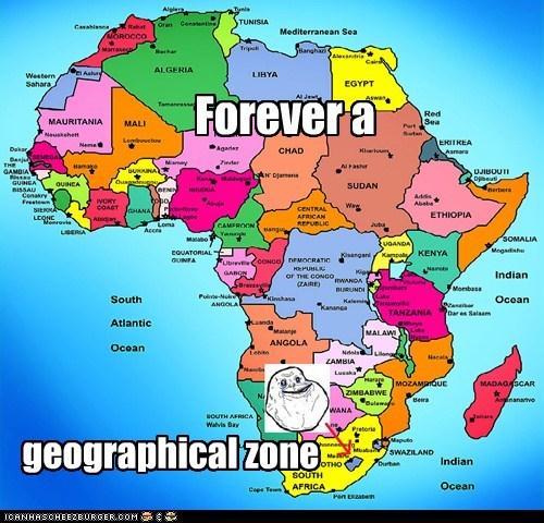 forever africa