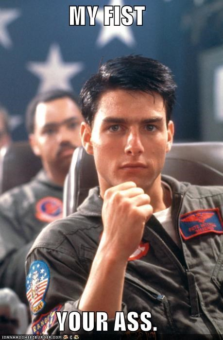 actor celeb funny Movie Tom Cruise top gun - 5465621248