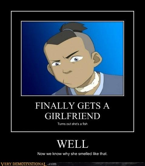 Avatar fish girlfriend hilarious wtf - 5465716992