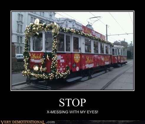 christmas eyes hilarious trolly wtf - 5466595840