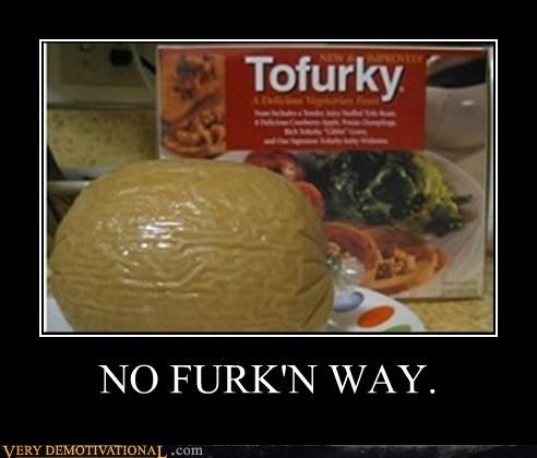 fake meat hilarious thanksgiving tofurky - 5466637824