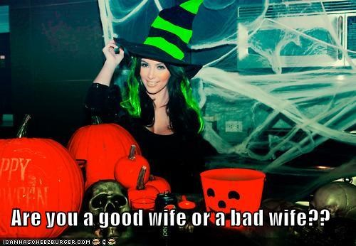 divorce good or bad kim kardashian Witches wives - 5467505664