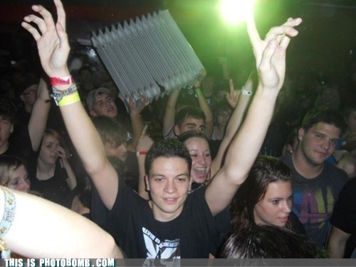 awesome best of week concert furnace hungary Like a Boss Party - 5467656448