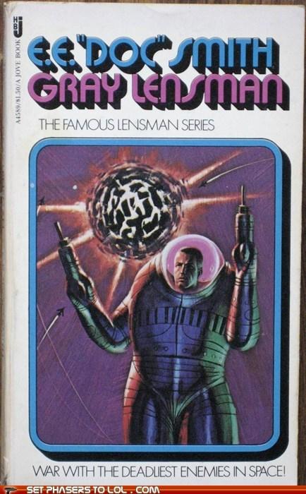book covers books cover art e-e-smith science fiction space - 5467868160