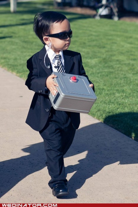 children funny wedding photos kids ring bearer wedding ring - 5468523776