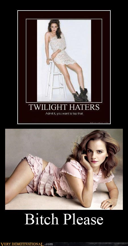 emma watson Hall of Fame Harry Potter Pure Awesome twilight - 5468585728