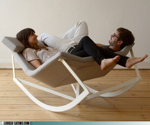 best of the week,chair,couple,duo,lounge,pair,rocking chair
