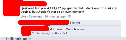 marriage mormons Statistics - 5469146880
