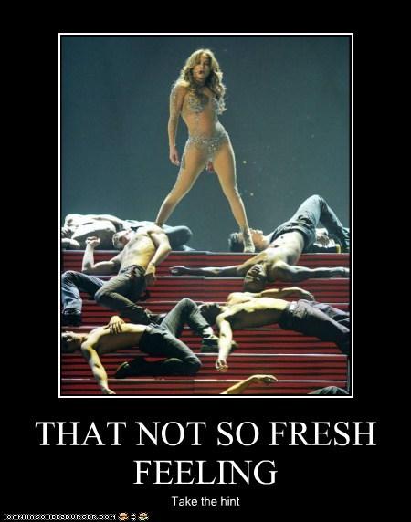 dancing jennifer lopez not so fresh feeling pop singers roflrazzi - 5470049024