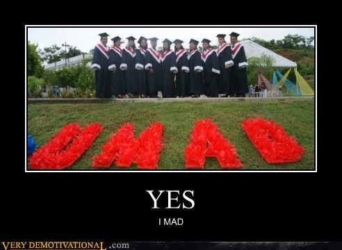 graduation,Pure Awesome,troll,umad