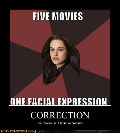 facial expressions hilarious twilight wtf - 5471249152