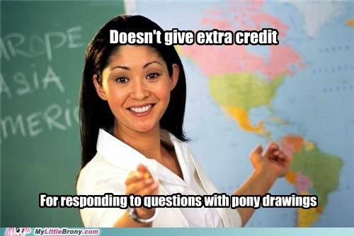 extra credit math meme ten seconds flat Terrible Teacher - 5471483648