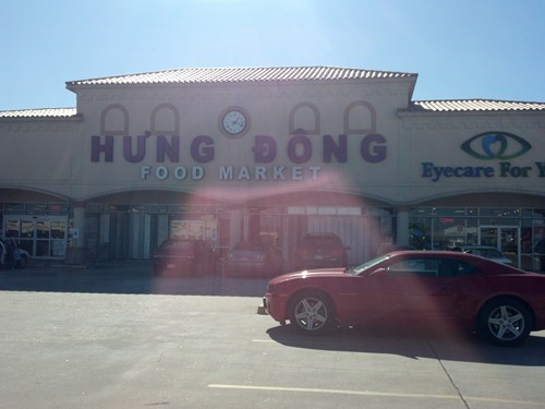 food markets,hung dong,mistranslation