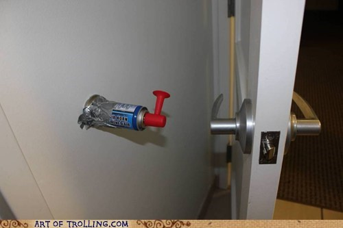 air horn alarm door IRL - 5472262656
