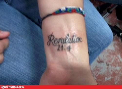 bible revalation revelation spellcheck - 5472287232