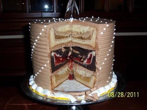 Cake Turducken,charles phoenix,cherpumple