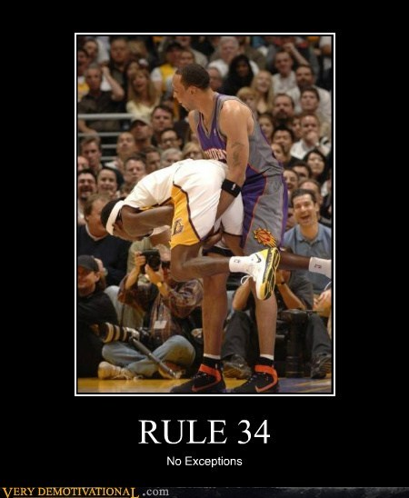 basketball hilarious Rule 34 sports - 5472441856