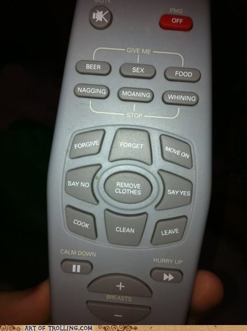 control,IRL,remote,women