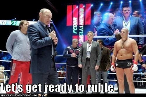 mma political pictures Vladimir Putin - 5473170688
