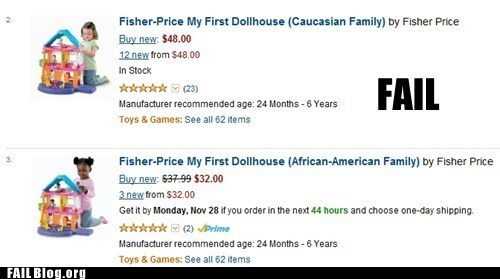 amazon,marketing,sale,thats-racist