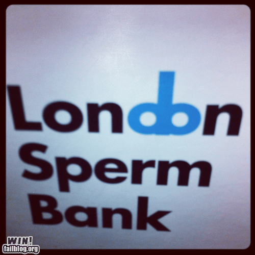 clever,design,dude parts,font,logo,sperm bank,ween