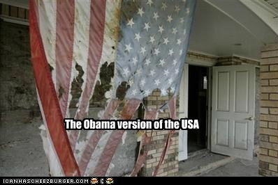 The Obama version of the USA