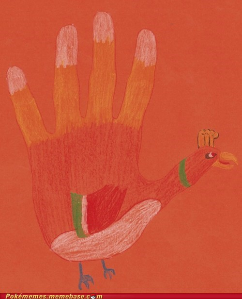 a memebase thanksgiving art - 5473905152