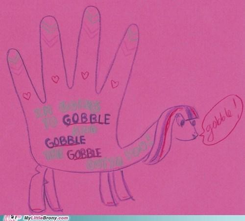 a memebase thanksgiving IRL - 5473997568