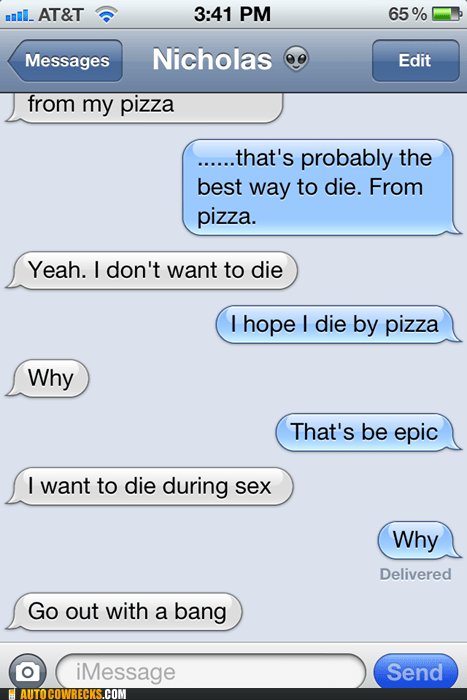 bang,dead,Death,pizza,sex