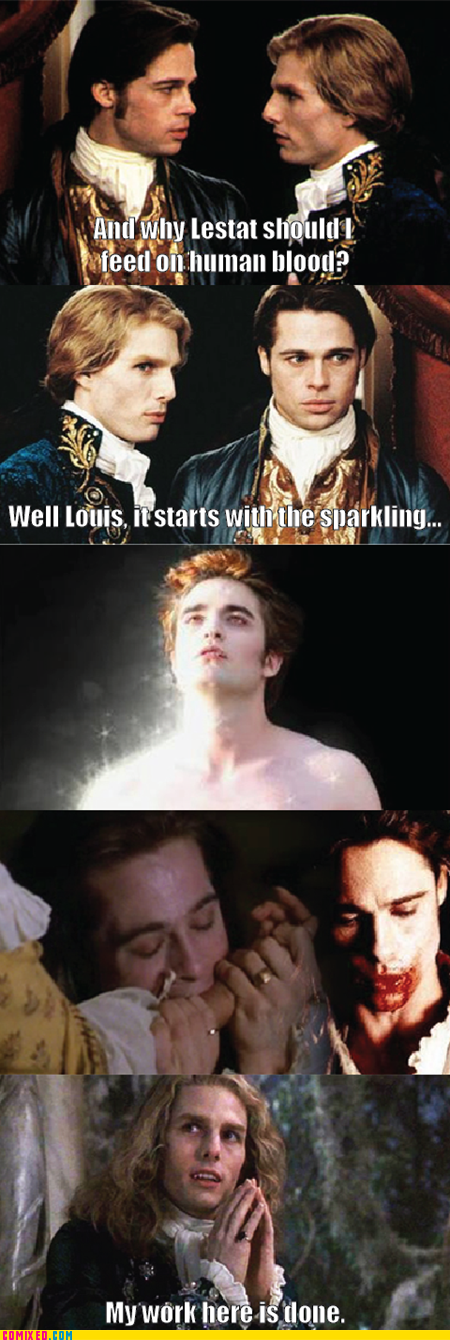 From the Movies movies twilight - 5475742976