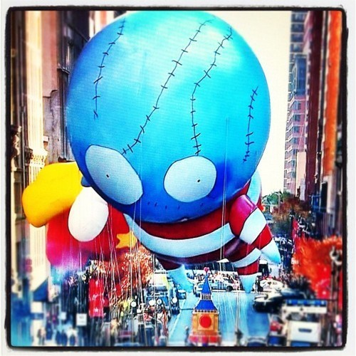 b-boy,ICYMI,macys-day-parade,thanksgiving,tim burton