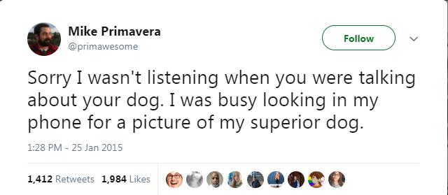 dogs dog owner dog tweets tweets funny tweets animal tweets - 5478917