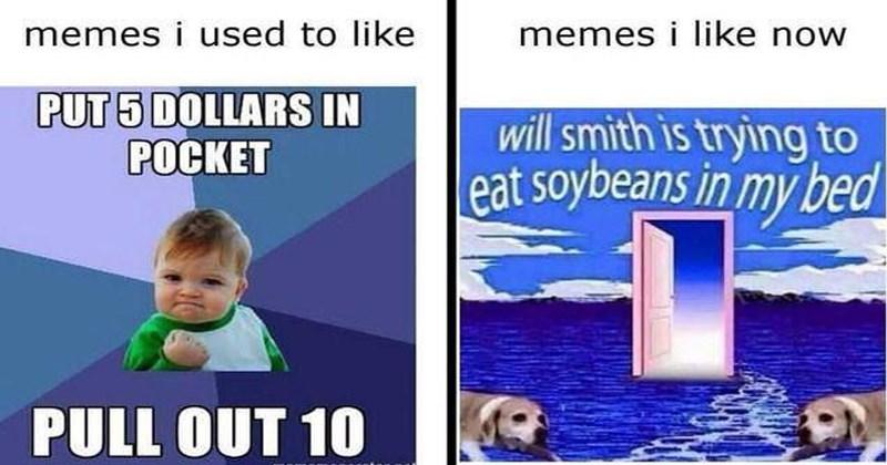 Funny dank memes, dank, memes, funny memes, chuck norris, memes then, memes now, memes i like now, surreal memes, weird memes, deep fried memes, morpheus, cats, cheezburger.
