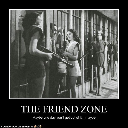 friend zone friend zoned historic lols jail unrequited love vintage - 5479964928